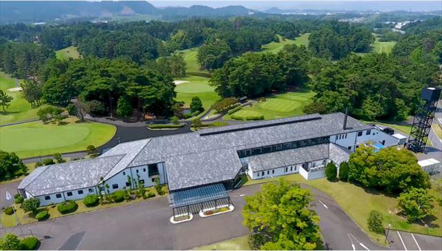ジャパンエースゴルフ倶楽部様